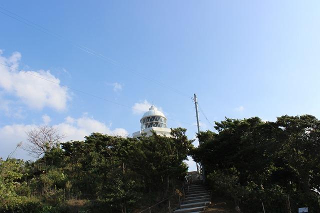 2013.11.04 伊王島灯台1