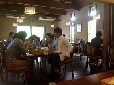 陶農レストラン清旬の郷2