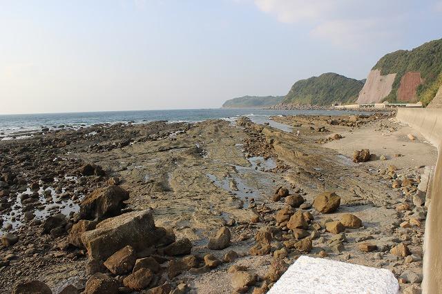 2013.11.04 洗濯板海岸