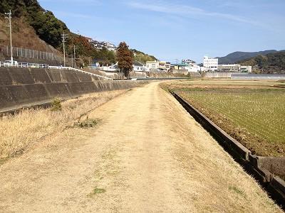 2013.2.03 八郎川を巡るウォーク 015