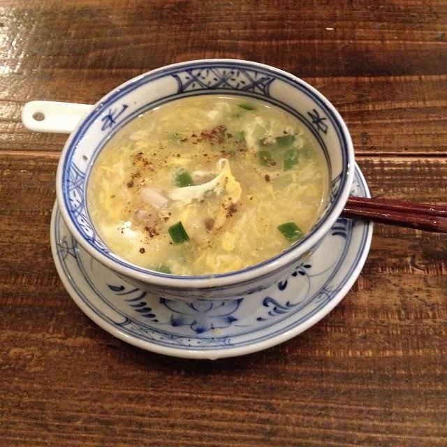 2014.03.26 薬院ゴンゴン…ベトナム料理 002