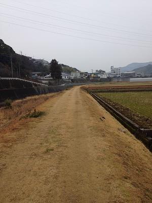 2013.1.13 東長崎イオン八郎川コース 009