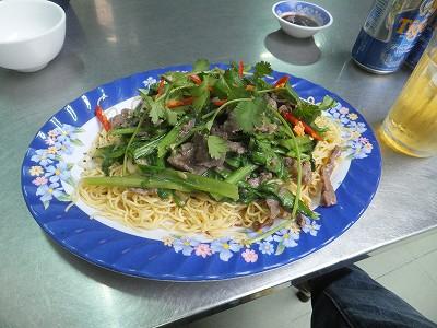 2013.3. ヴェトナムの食事 026