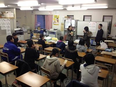 2013.1.7 冬ゼミ最終日中学生 003