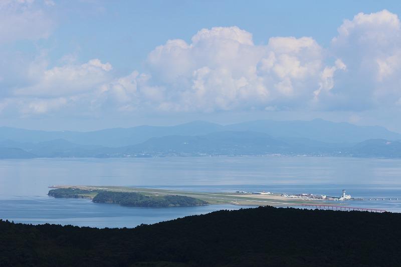 蔵山展望1