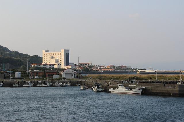 2013.11.04 海の見えるホテル