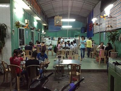 2013.3. ヴェトナムの食事 020