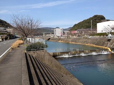 2013.2.03 八郎川を巡るウォーク 014