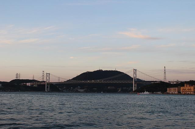 2013.11.09 関門橋1