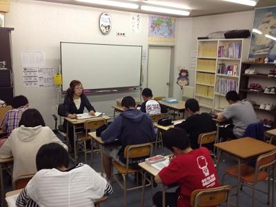 2013.05.09 中1、中2授業風景 002