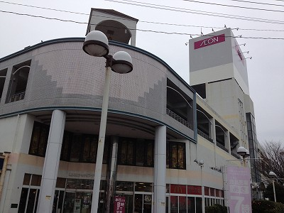 2013.1.13 東長崎イオン八郎川コース 002