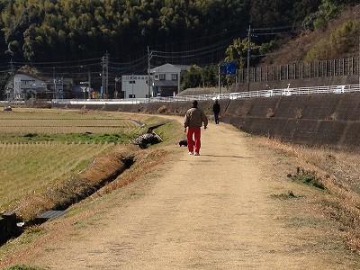 2013.2.03 八郎川を巡るウォーク 005