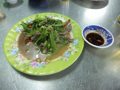 2013.3. ヴェトナムの食事 027