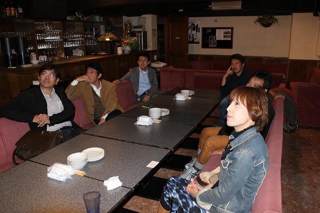 2013.11. 16 鈴木裕久君マナスル登頂報告会 (2)