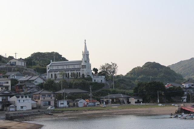 2013.11.04 伊王島馬込教会