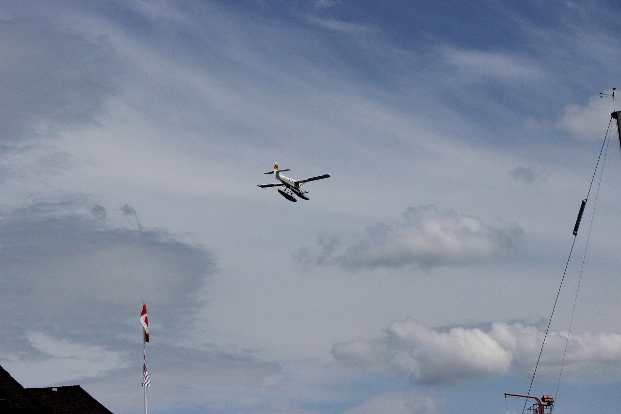 バラード入江30水上飛行機1