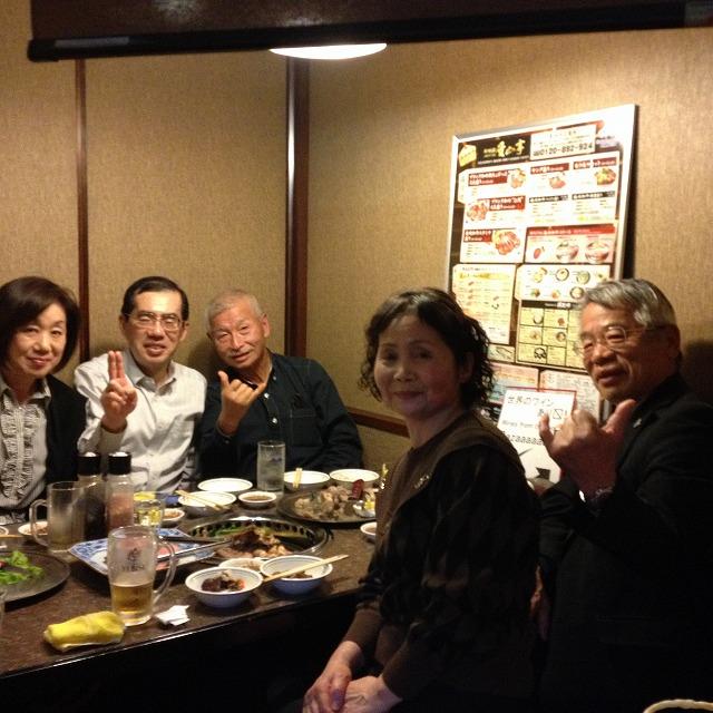 2014.03.19  鹿児島の中村夫妻 in 長崎 009